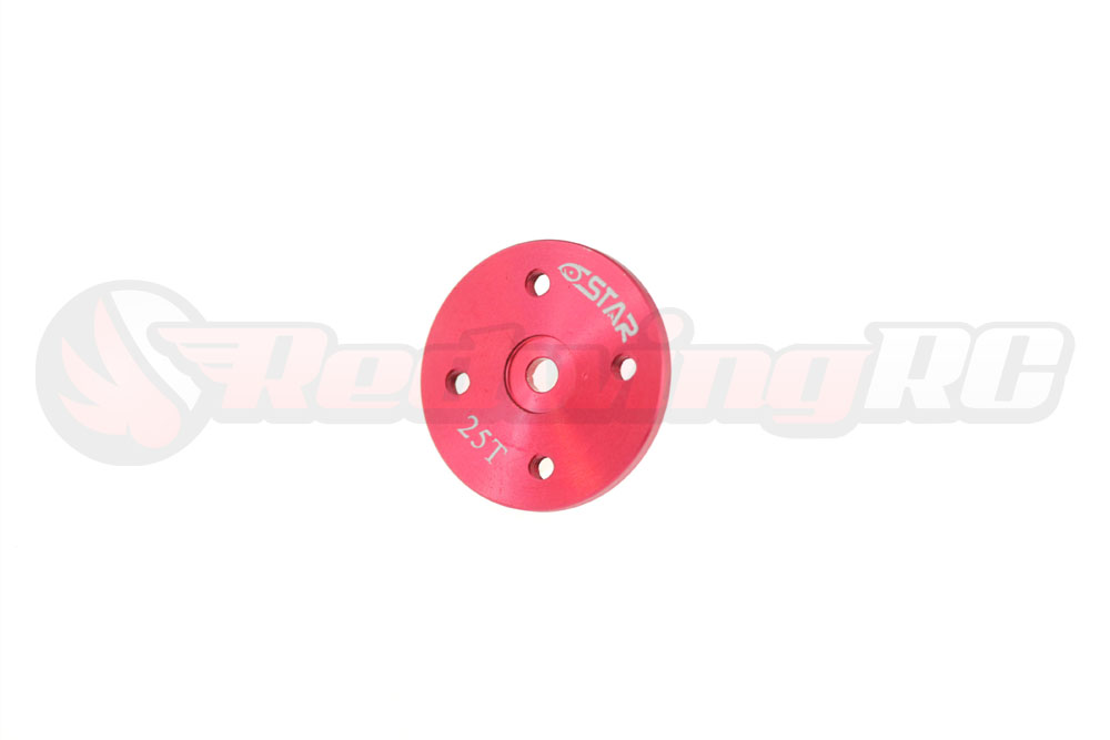 Redwing RC Aluminum Servo Circle Arms